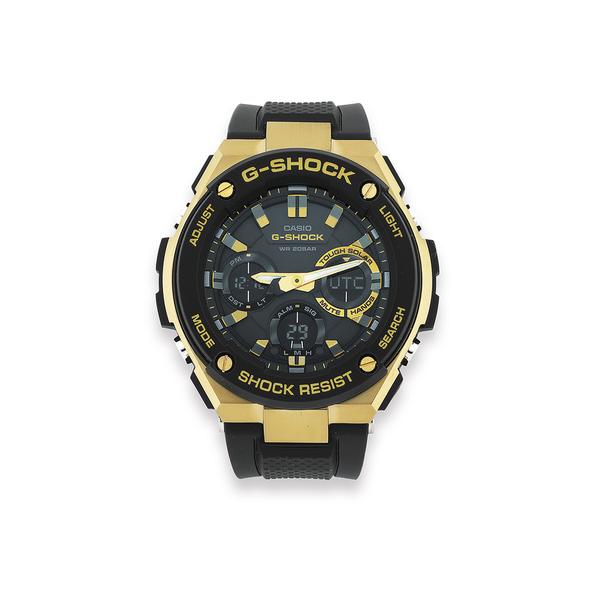 Casio G Shock G-Steel Solar Watch