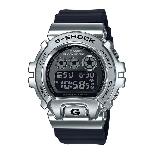 G-Shock Metal Edition Watch