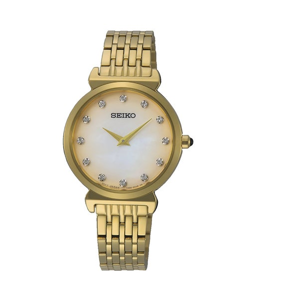 Seiko Ladies Conceptual Series Watch