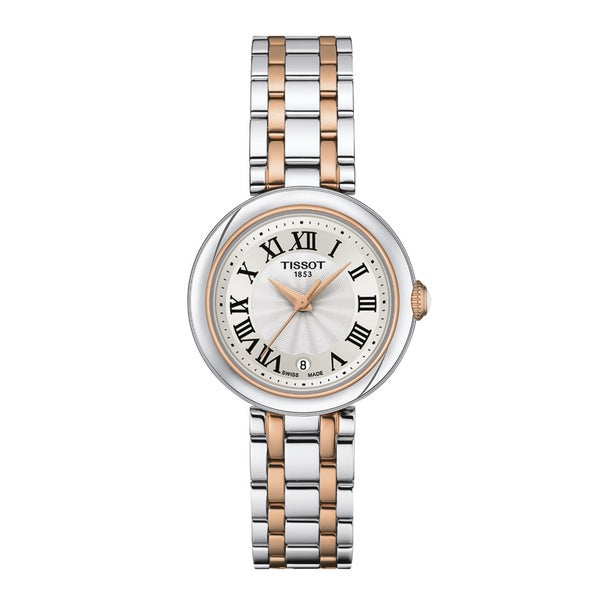 Tissot Bellissima Ladies Watch